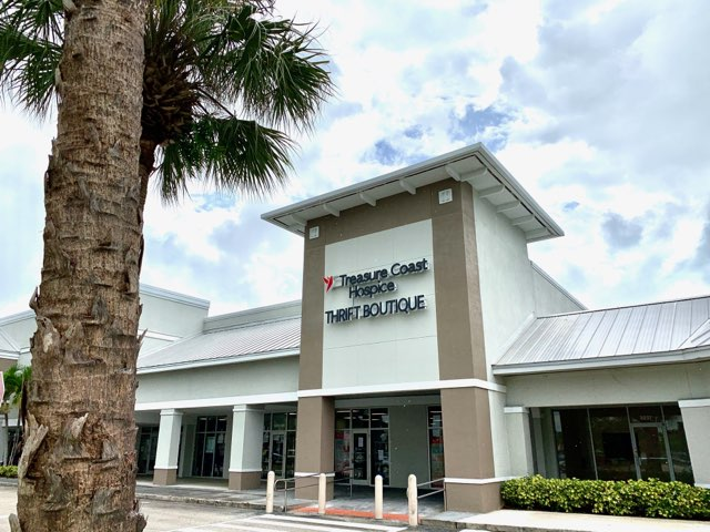 Port St. Lucie Thrift Boutique