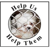 Help Us Help Them Treasured Pets